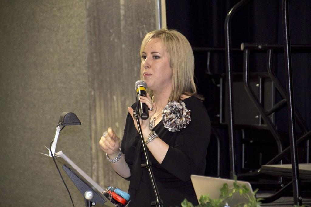 Bethany CWF March 2012