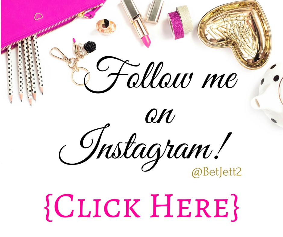 Betjett2 on Instagram, BethanyJett.com