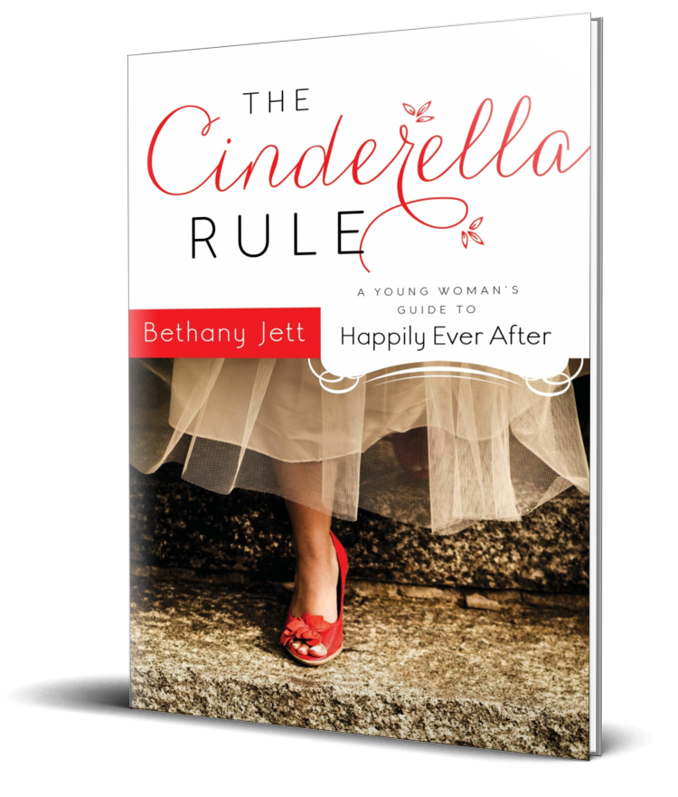 The Cinderella Rule book cover
